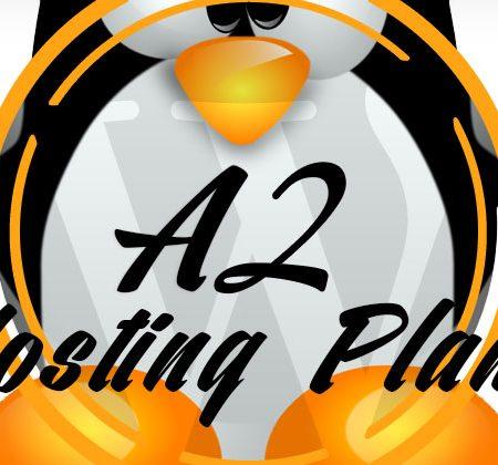 A2 Hosting Plans