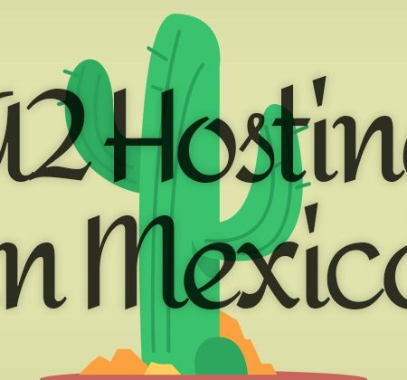 A2 Hosting in Mexico