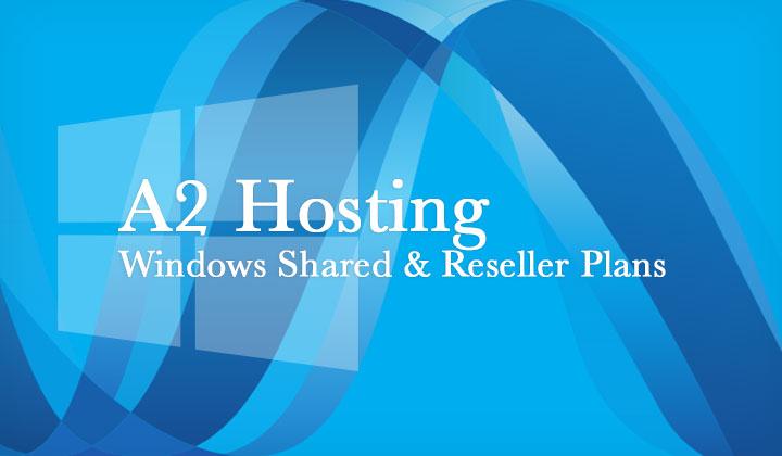 A2 Windows Hosting