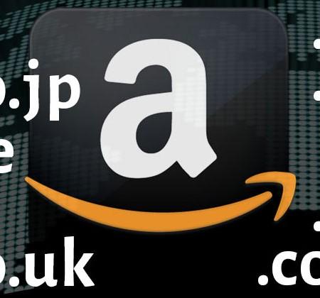 Amazon Worldwide Associates