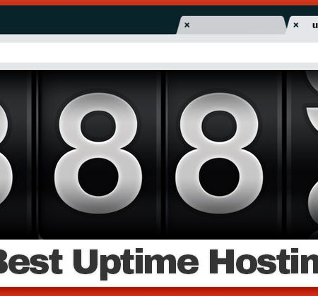 Best Uptime Hosting