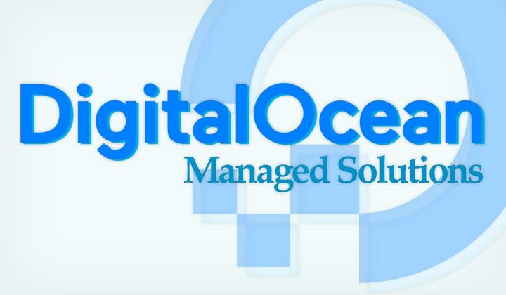 DigitalOcean Managed Hosting