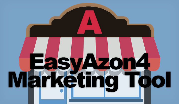 EasyAzon Amazon Associates Marketing Tool