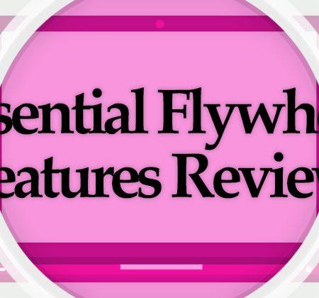 Flywheel Review