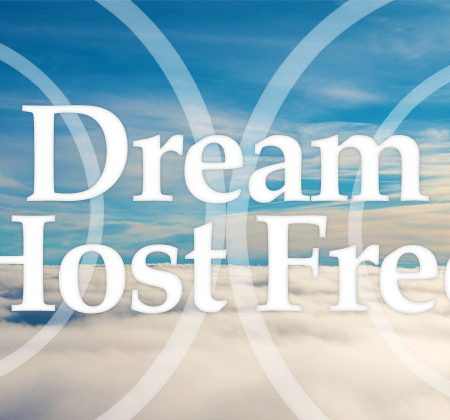 Free DreamHost