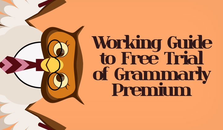 how to cancel grammarly free trial