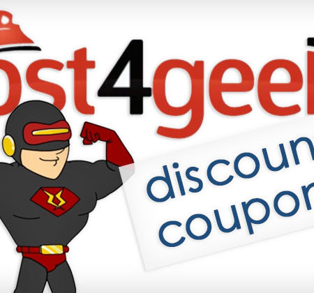 Host4Geeks Discount