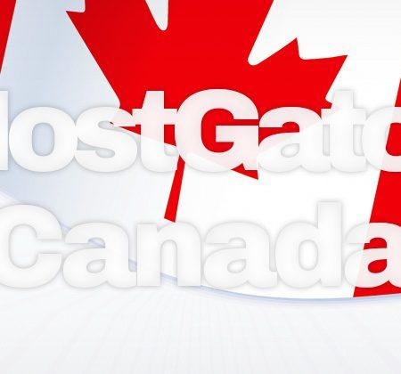 HostGator Canada Review