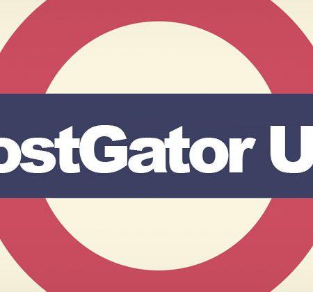 HostGator UK