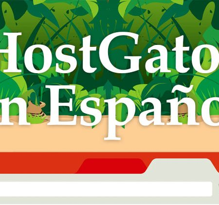 HostGator en Español