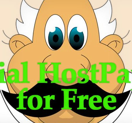 HostPapa Free Trial