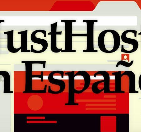 JustHost en Español