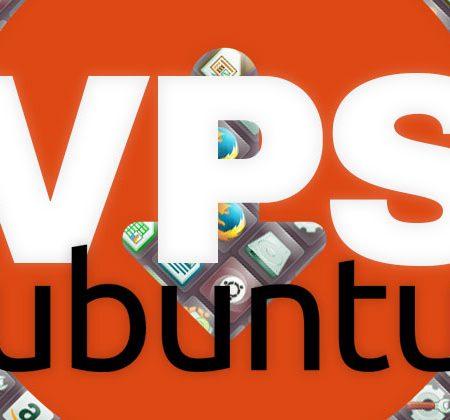 Linux Ubuntu VPS