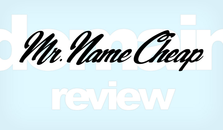 Namecheap Domain Registrar Review