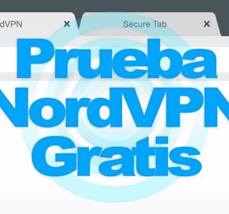NordVPN Prueba Gratis
