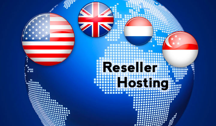 Reseller Hosting Guide for Multiple IPs and Locations