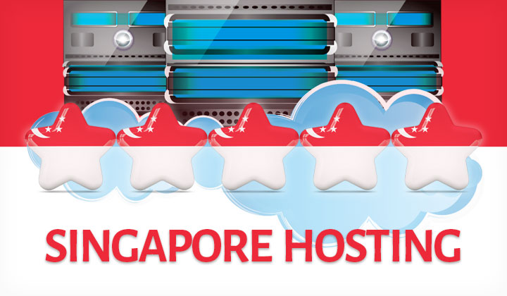 Singapore Hosting