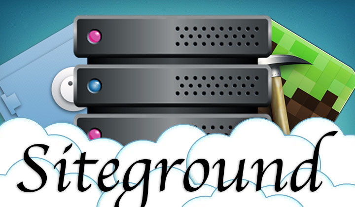 SiteGround Cloud VPS Hosting