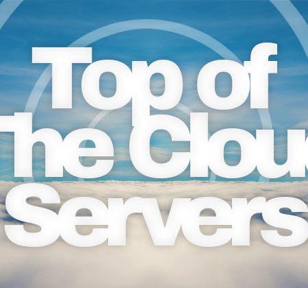 Top Cloud Server Hosting