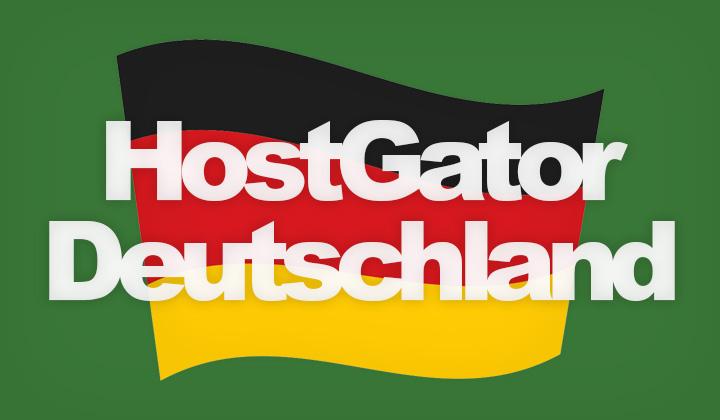 HostGator Deutschland