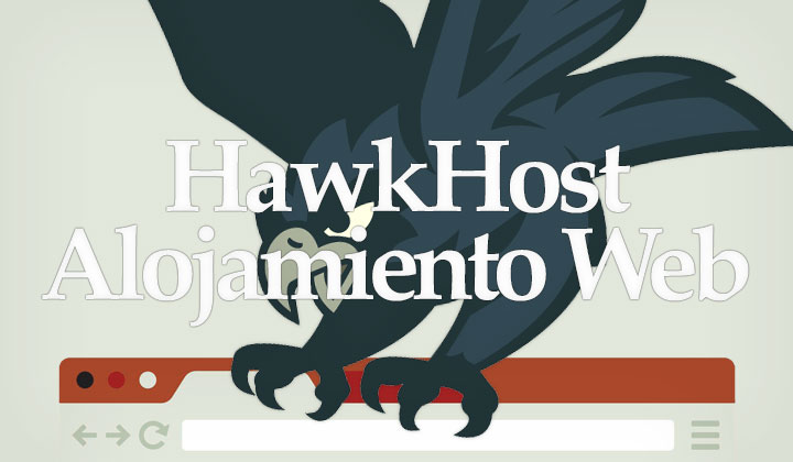 HawkHost Reseña