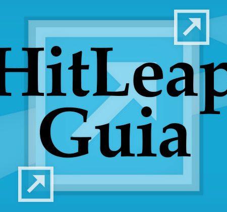 HitLeap Guia