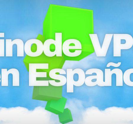 Linode VPS en Español