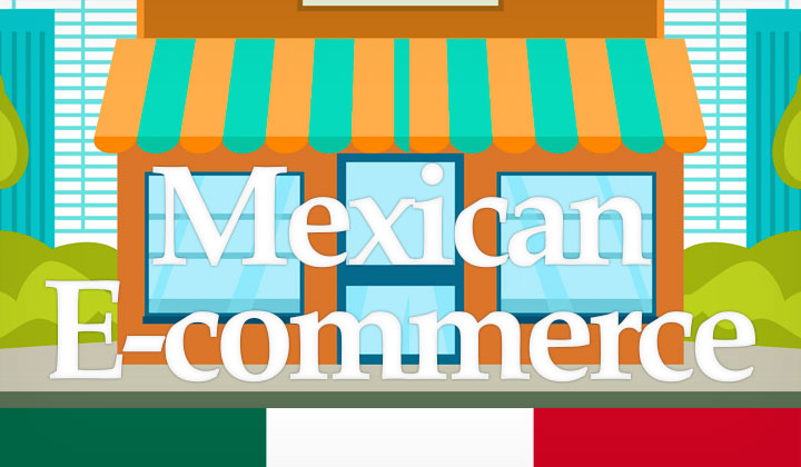 Mexico E-commerce