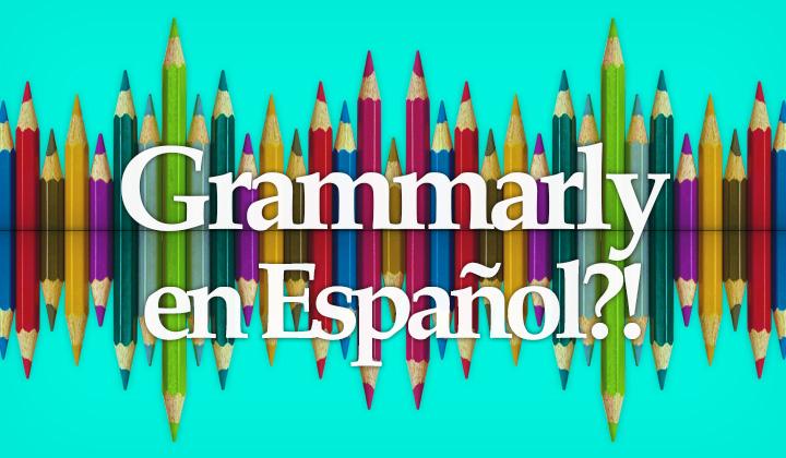 Grammarly en Español