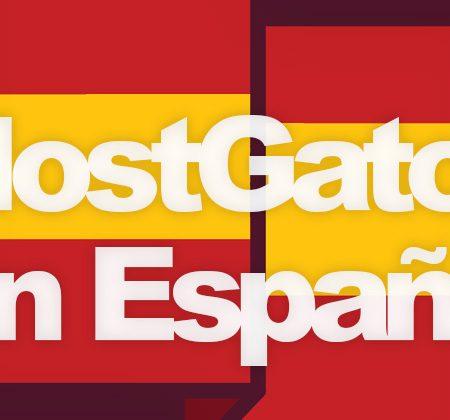 HostGator en España