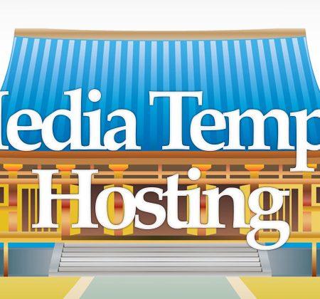 Media Temple Hosting