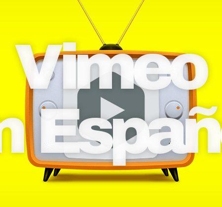 Vimeo en Español
