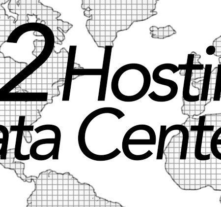 A2 Hosting Data Centers