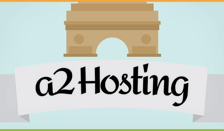 A2 Hosting India
