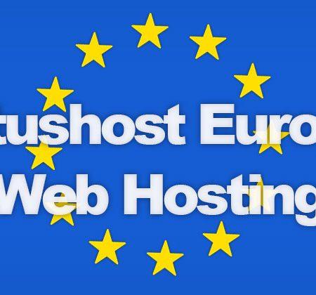 Altushost Europe Web Hosting