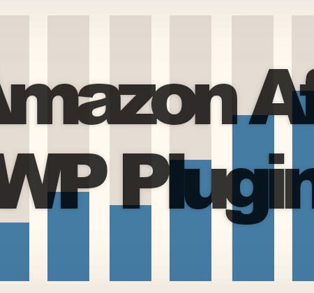 Amazon Affiliate Associates WordPress Plugin