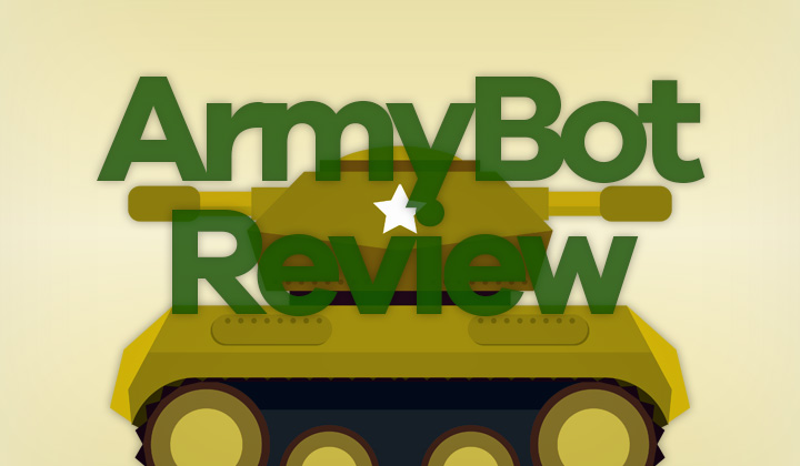 ArmyBot Review