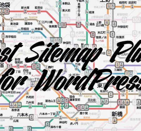 Best SItemap Plugin for WordPress