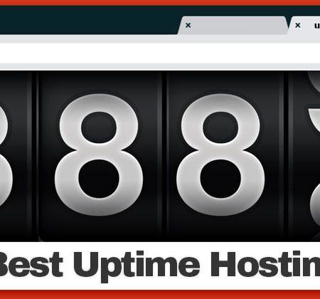 Best Uptime Hosting