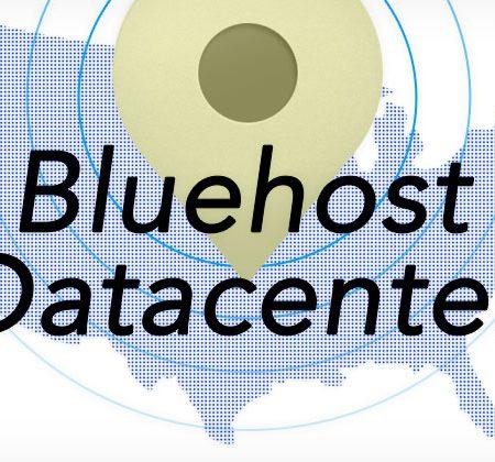 Bluehost Data Center