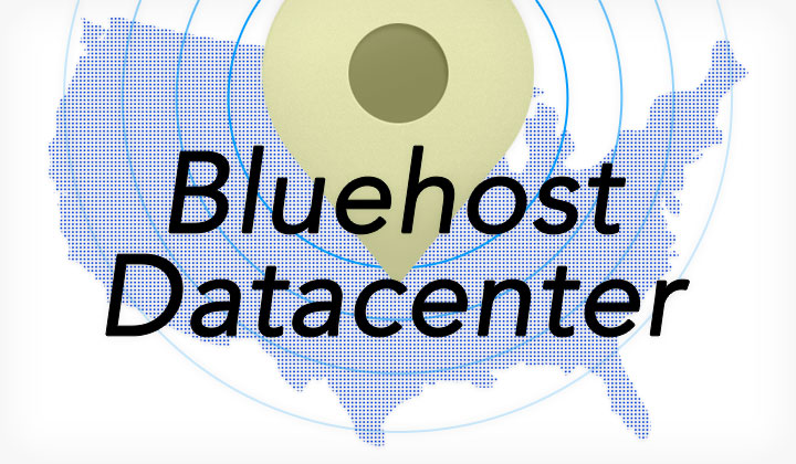 Bluehost Data Center