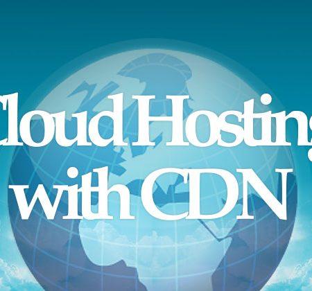 CDN Cloud Hosting