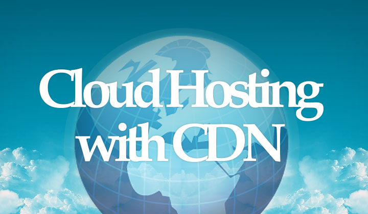 CDN Cloud Hosting