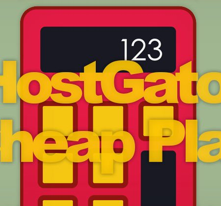 Cheapest HostGator Plan