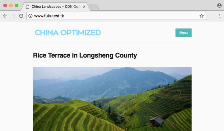 China Cloud Server VPS Speed Test: DigitalOcean vs Linode vs