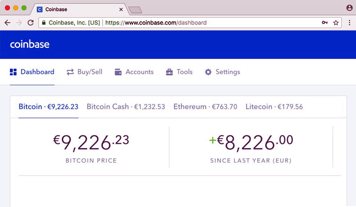 Coinbase Sign up Bonus! Free Bitcoin with Invite Friends