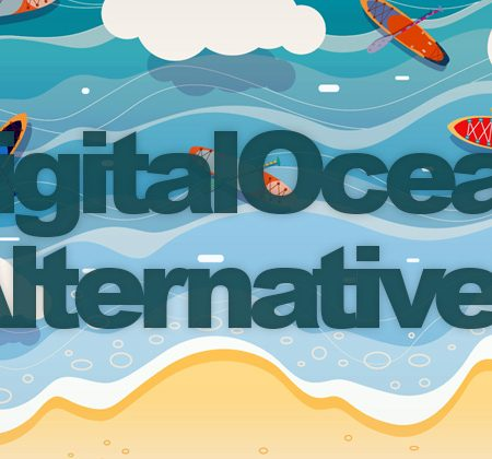 DigitalOcean Alternatives