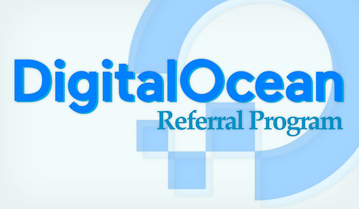 DigitalOcean Referral Program