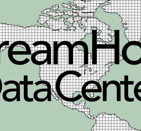 DreamHost Data Center