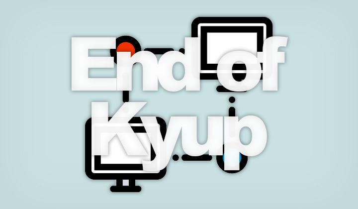 End of Kyup